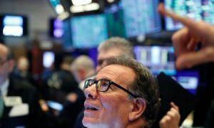 Chứng khoán Mỹ đi lên nhờ kỳ vọng kinh tế phục hồi
