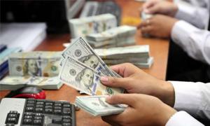 Kiên trì mục tiêu chống đô la hóa