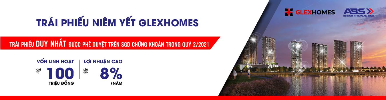 Trái phiếu Glexhomes